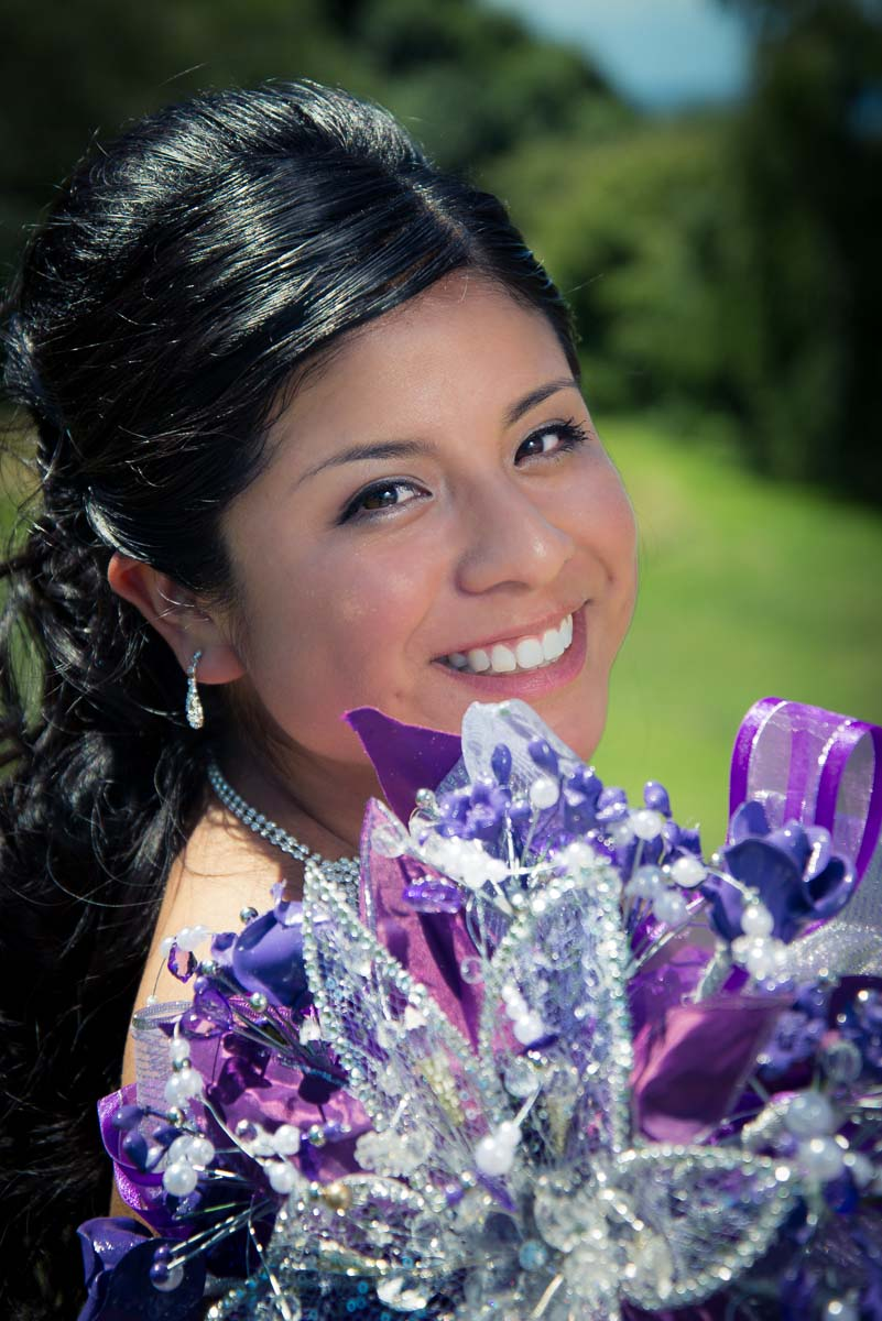 Seattle Quinceanera photography 15 studios