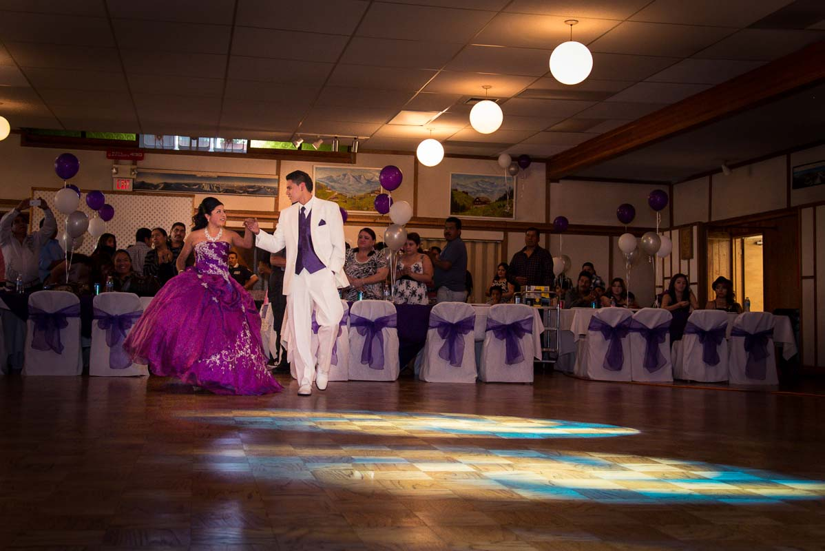Balz de quinceanera 15 studios seattle photography