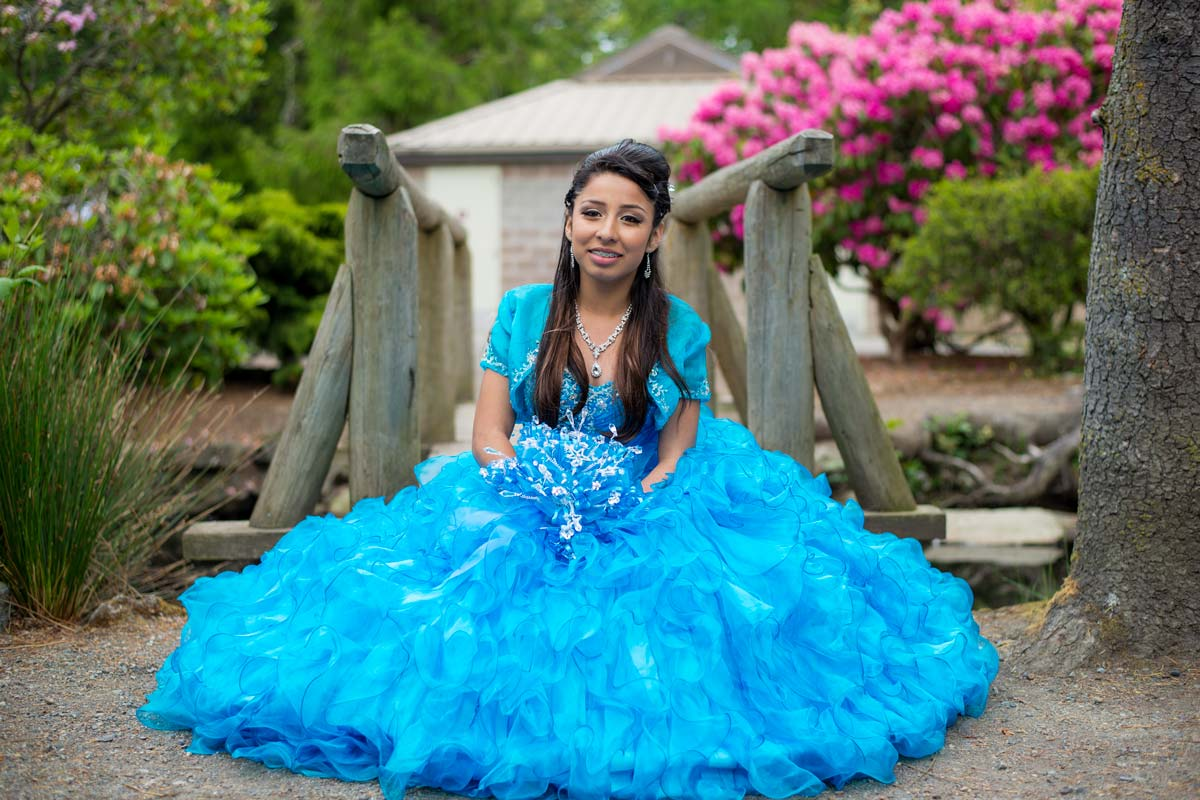 quinceanera photography 15 studios tacoma