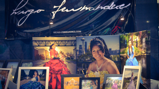 quinceanera expo 15 studios  photography